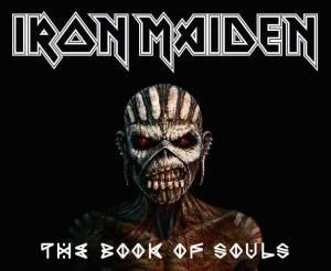 Book of souls copy