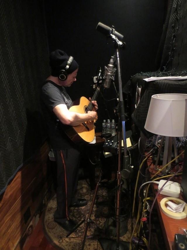 Dave vox